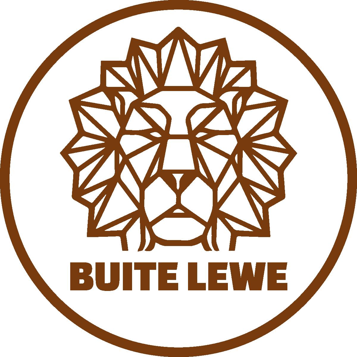 BUITE LEWE logo