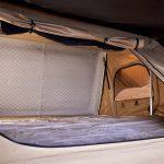 Buiten Lewe daktenten en vouwcaravans uit Beek en Donk. De goedkoopste vouwwagens van nederland ( foto: Joost Duppen )